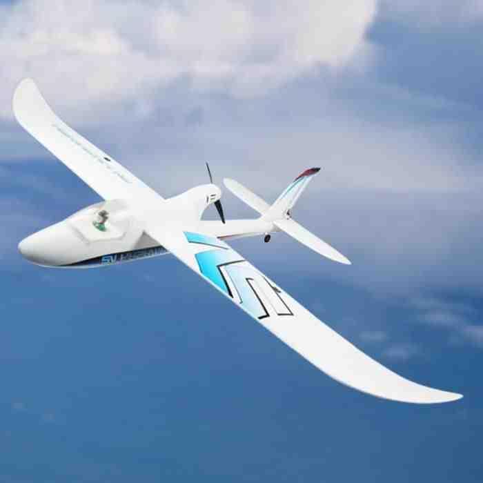 Comment choisir un avion télécommandé ?