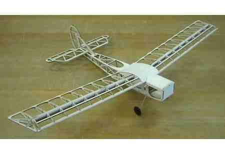 Comment debuter avec un avion de modélisme ?
