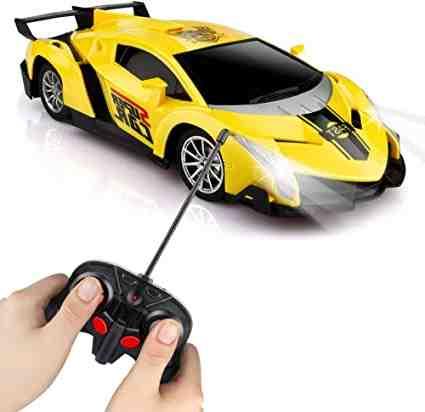 Comment faire une voiture avec du papier ?