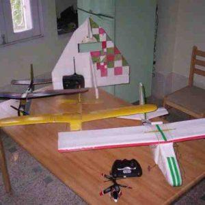 Comment voler avion RC ?