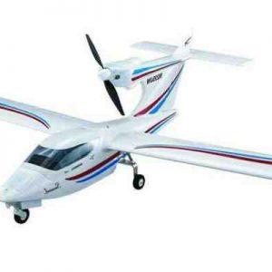 Quel est le meilleur avion RC pour debuter ?